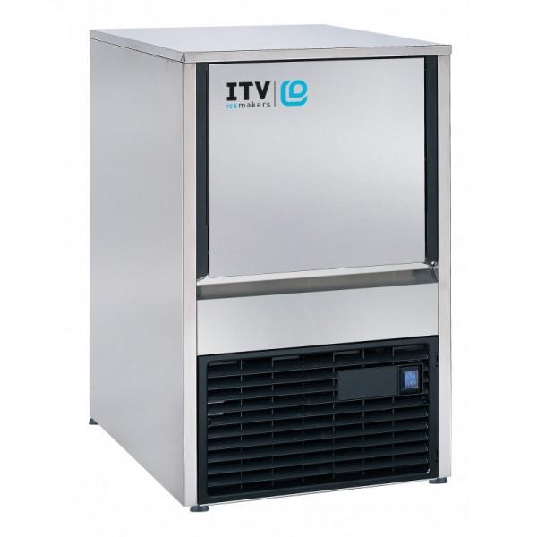 QUASAR NGQ 20 Itv Παγομηχανή με σύστημα ανάδευσης