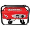 Γεννήτρια βενζίνης PLUS HZB3500 τετράχρονη 6,5Hp 3,5KVA PLUS -generaltradetsellos.gr