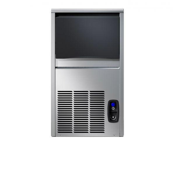 ICEMATIC CS20-20Kg - Παγομηχανές με αποθήκη - Παγάκι Συμπαγές - Με Σύστημα Ψεκασμού