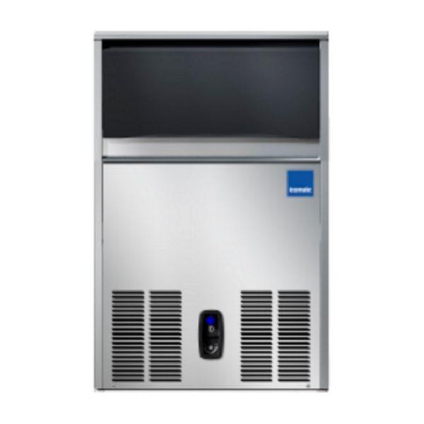 ICEMATIC CS50 - 50Kg - Παγομηχανές με αποθήκη - Παγάκι Συμπαγές - Με Σύστημα Ψεκασμού