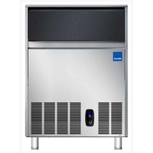 ICEMATIC CS90 - 90Kg - Παγομηχανές με αποθήκη - Παγάκι Συμπαγές - Με Σύστημα Ψεκασμού