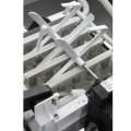 ICEMATIC E35 35kg - Παγομηχανη με αποθήκη - Παγάκι με τρυπα - Με σύστημα αναδευσης