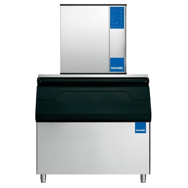 Παγομηχανή Παγοκύβων Ice Matic M 502