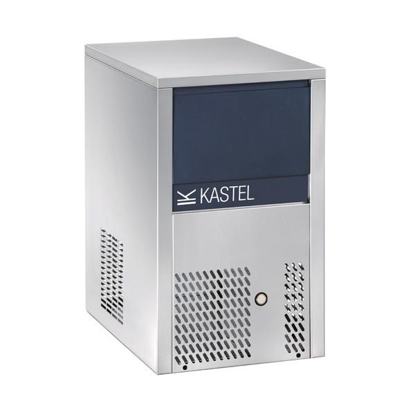 ΠΑΓΟΜΗΧΑΝΗ KASTEL KP2.5 - ΨΕΚΑΣΜΟΥ 25kg/24h - GENERAL  TRADE  TSELLOS