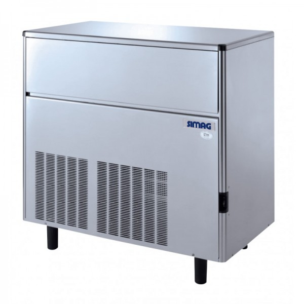 SCN 215 Simag Παγομηχανή με σύστημα ψεκασμού